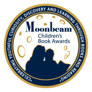 Moonbeam Award 2018 Gold Medal